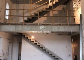 2 маршевая лестница ООО ЛИНИЯ ХОДА Проект 006_01