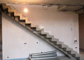 2 маршевая лестница ООО ЛИНИЯ ХОДА Проект 006_03